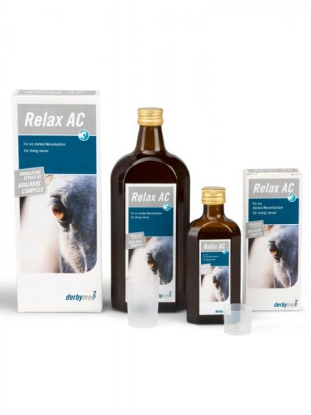 derbymed Relax AC 500ml