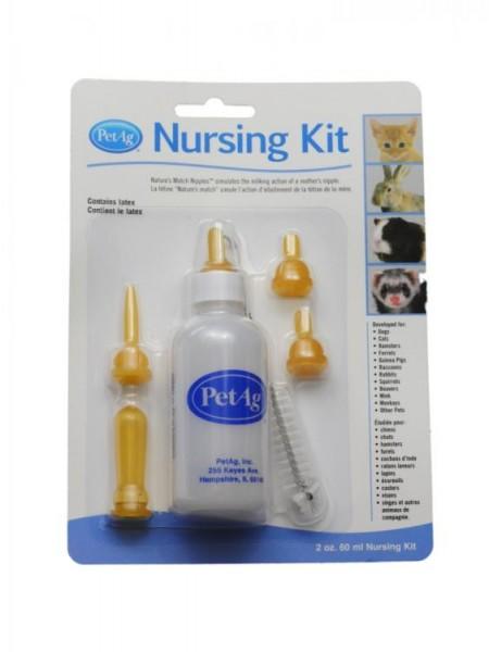 Milchfläschchen Nursing Kit