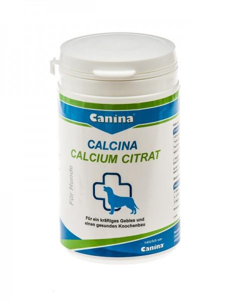 Canina Calcina Calcium Citrat