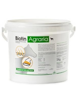 Biotin Agraria 3kg