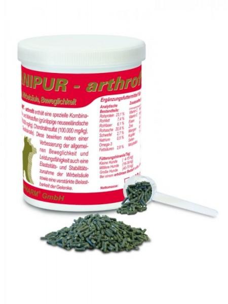 Canipur arthrofit 150g