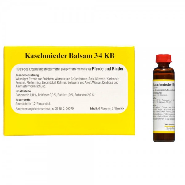 Kon-Pharma Kaschmieder Balsam 34KB