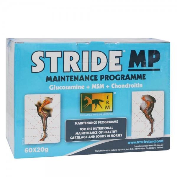 TRM Stride MP 60x20g