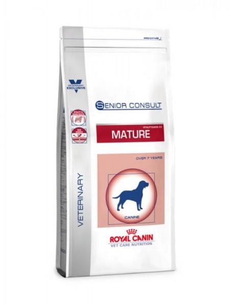Royal Canin Hund Mature