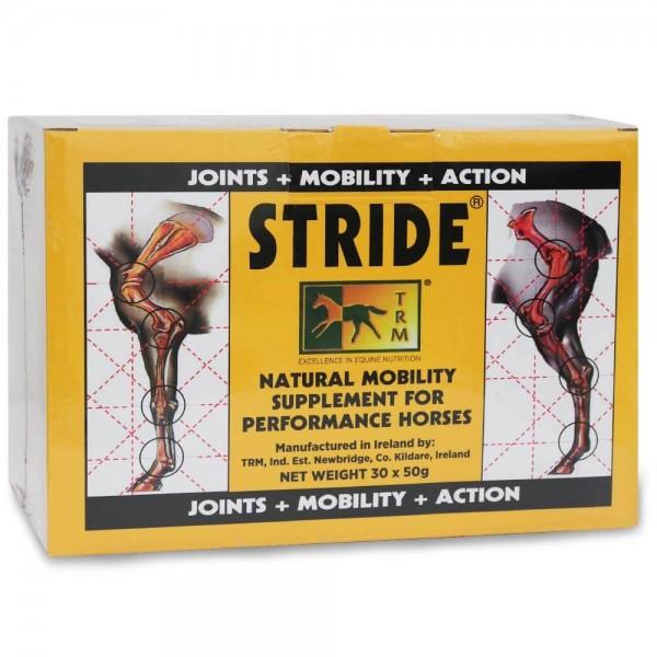 TRM Stride 30x50g