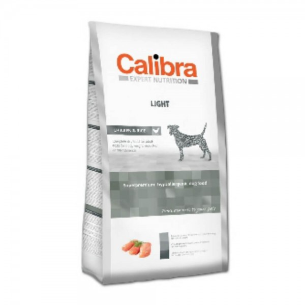 Calibra Dog Expert Nutrition Light