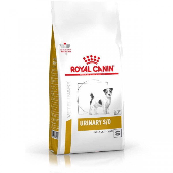Royal Canin Hund Urinary S/O small dog 8kg