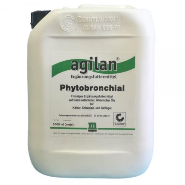 agilan Phytobronchial 5Liter