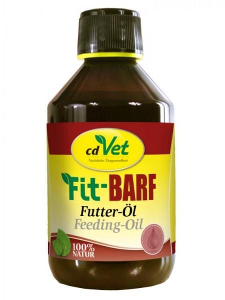 cdVet Fit-BARF Futter-Öl