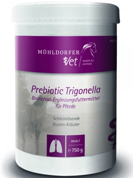 Mühldorfer Vet Prebiotic Trigonella 500g
