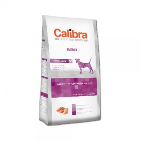 Calibra Dog Expert Nutrition Energy