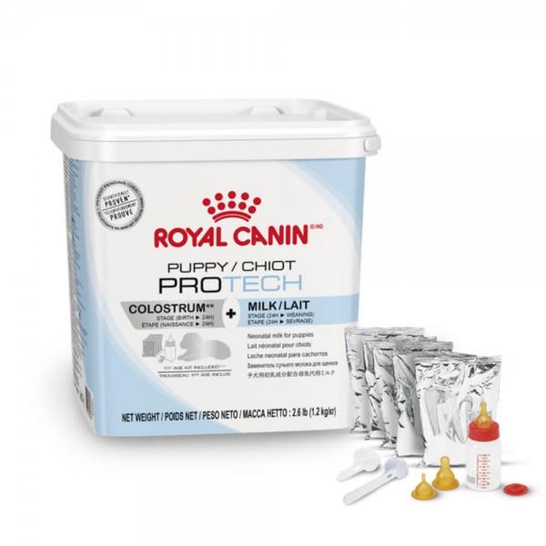 Royal Canin Hund Puppy Pro Tech
