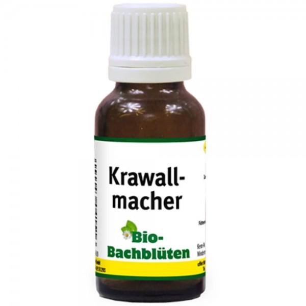 cdVet Bachblüten Krawallmacher