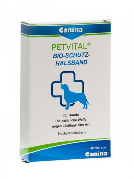 Canina Petvital Bio Schutzhalsband
