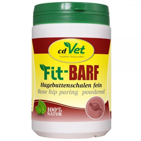 cdVet Fit-BARF Hagebuttenschalen fein
