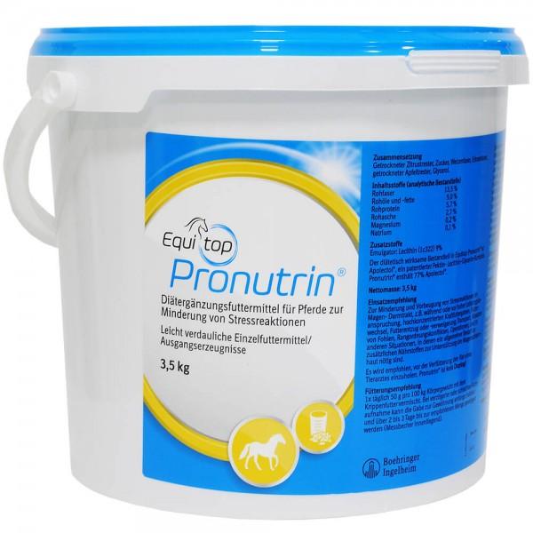 Equitop Pronutrin Pellets