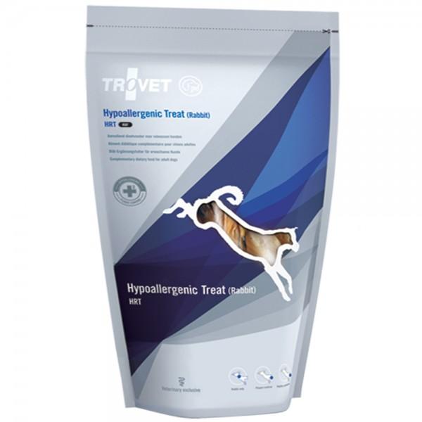 Trovet Hypoallergenic HRT Kaninchenohren Hund