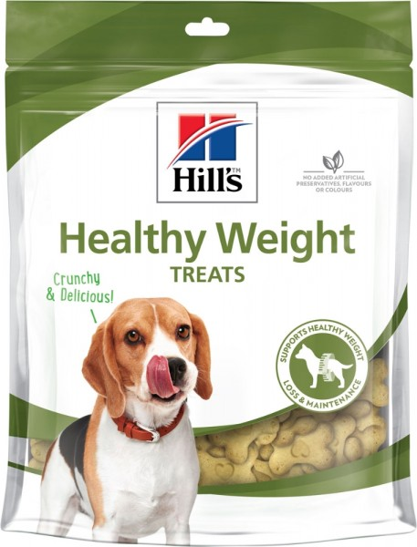 Hills Canine Healthy Weight Snack 220g