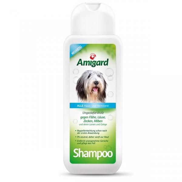 Amigard Shampoo