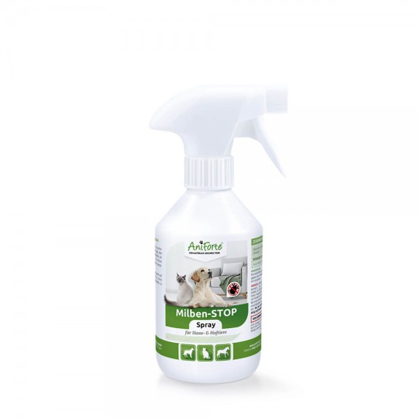 AniForte Milben Stop Spray