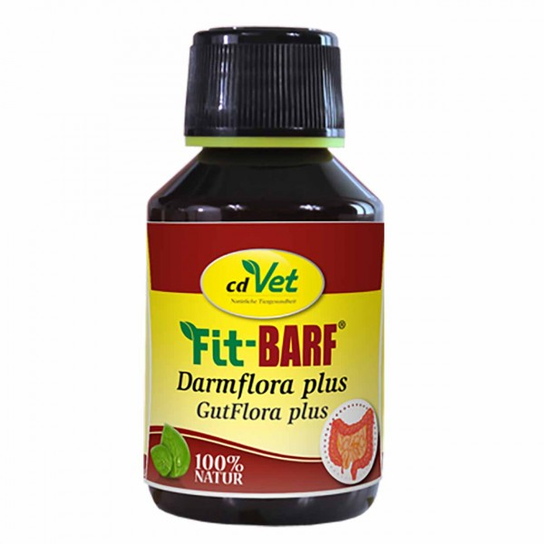 cdVet Fit-BARF DarmFlora Plus