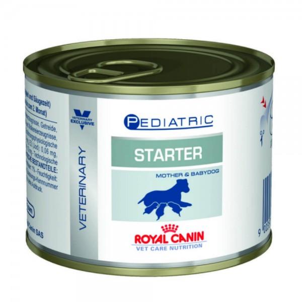 Royal Canin Hund Starter Mousse 12x195g