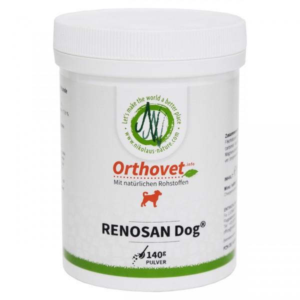 Orthovet Renosan Dog 140g