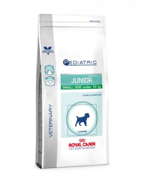 Royal Canin Hund Junior small dog