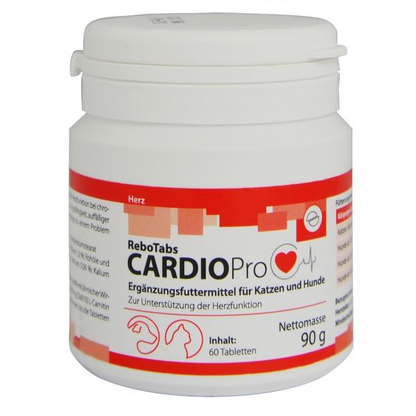 Cardio Pro Tabletten