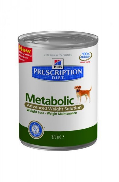 Hills Canine Metabolic
