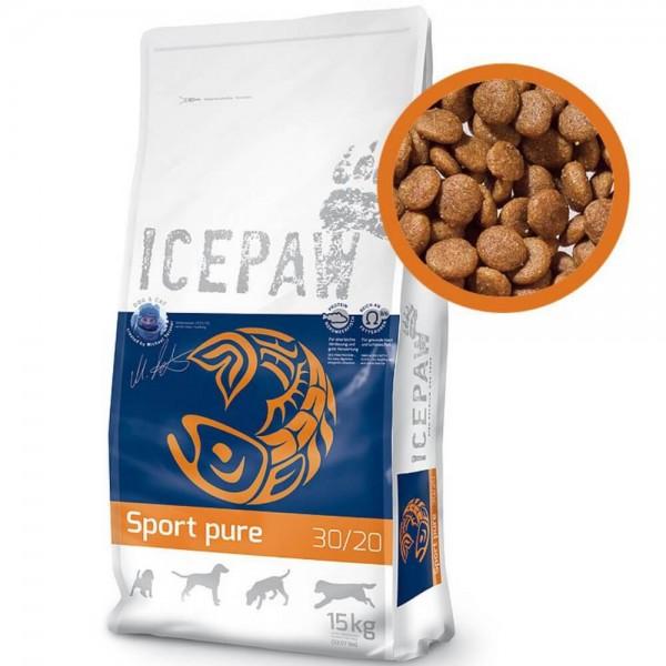 Icepaw Sport Pure 15 kg