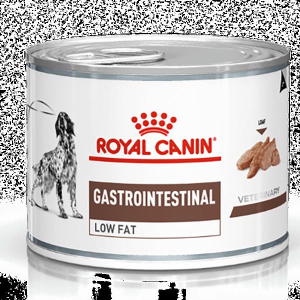 Royal Canin Hund GastroIntestinal low fat Feucht