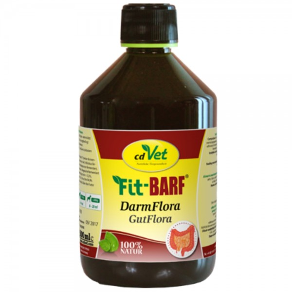 cdVet Fit-BARF DarmFlora Plus