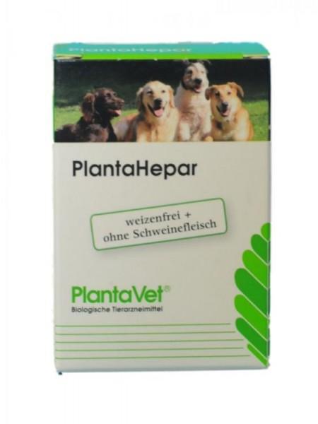 PlantaHepar 300Tab