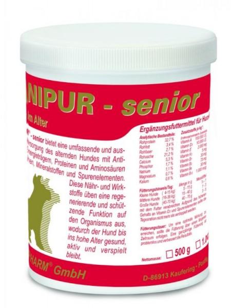 Canipur senior 500g
