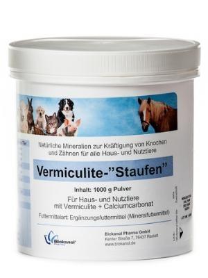 Biokanol Vermiculite Staufen 1kg