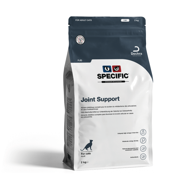 Specific FJD joint support 2kg