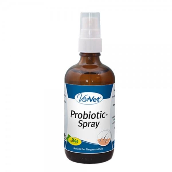 cdVet VeaVet Probiotic Spray 50ml