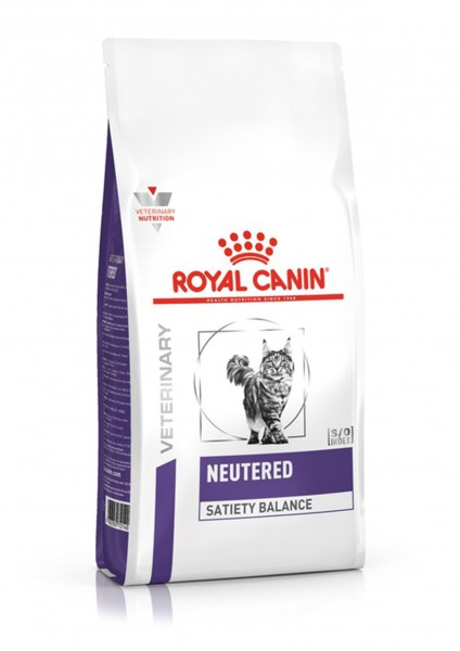 Royal Canin Katze Neutered satiety balance