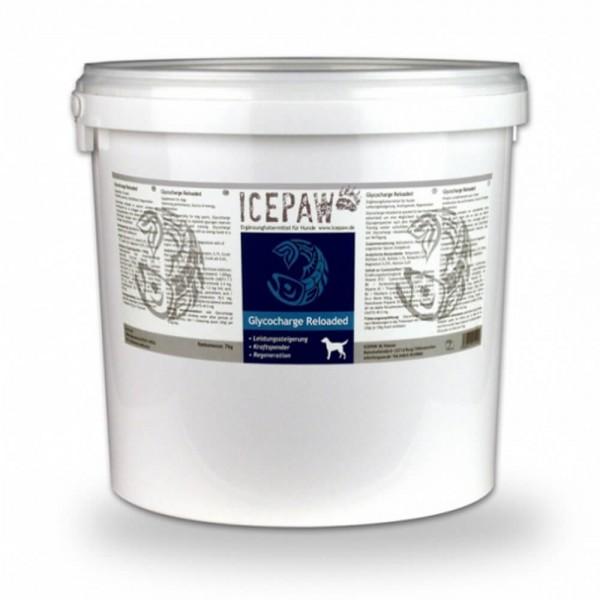 Icepaw Glycocharge Reloaded 7kg