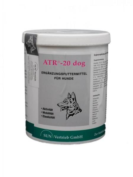 ATR 20 Dog