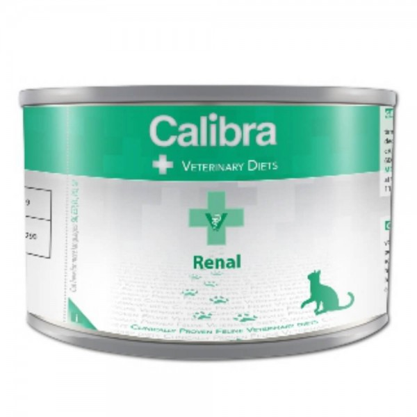 Calibra Cat Renal