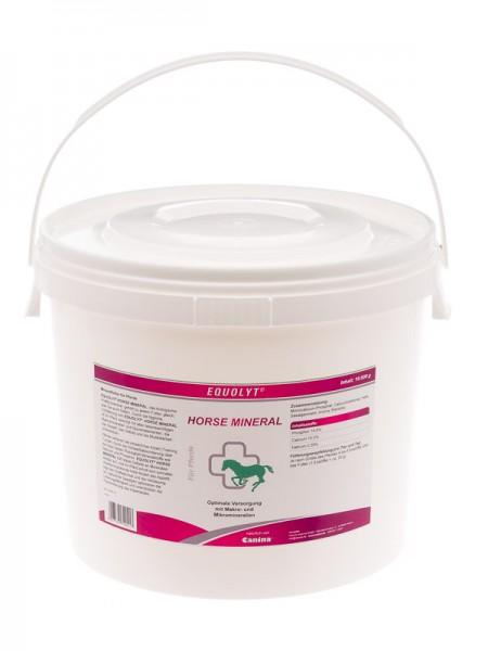 Canina Equolyt Horse Mineral