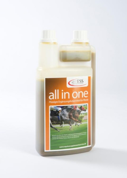 ESS all in one 1000ml