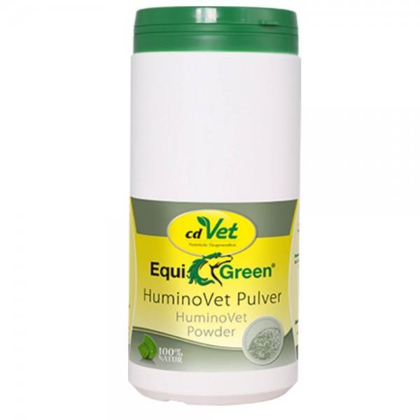 cdVet EquiGreen HuminoVet Pulver