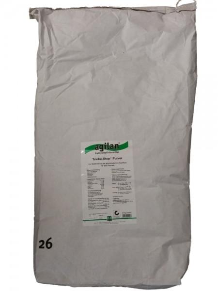 agilan Tricho-Stop Pellets 15kg