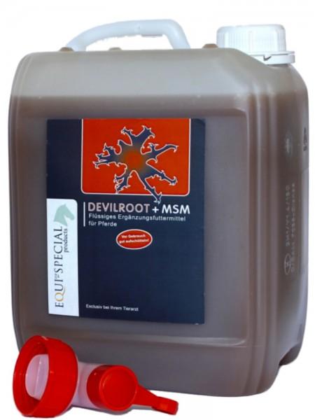 ESP Devilroot MSM
