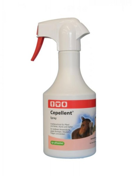 Cepellent Spray 500ml