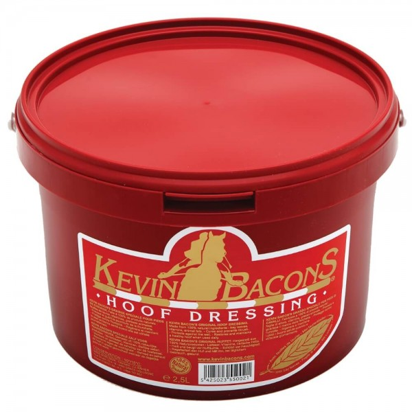 Kevin Bacons Hoof Dressing