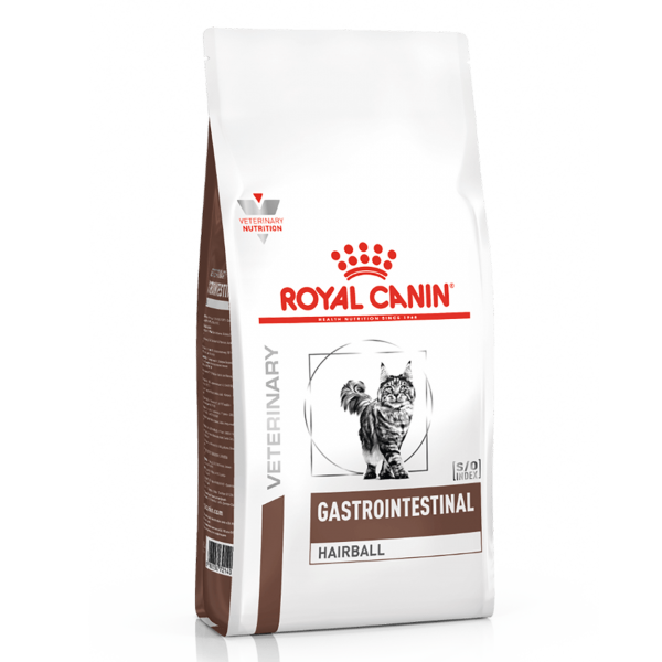 Royal Canin Katze GastroIntestinal Hairball 400g